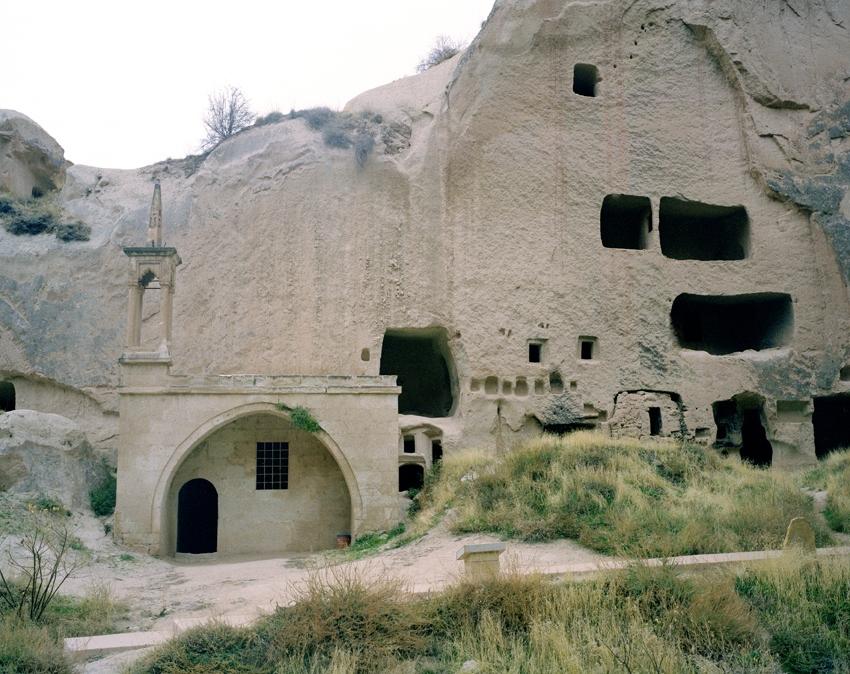 The Zelve, Cappadocia, Cappadocia, 2014